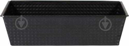 Форма для хлеба Black 25 см 6513 Zenker - фото 4