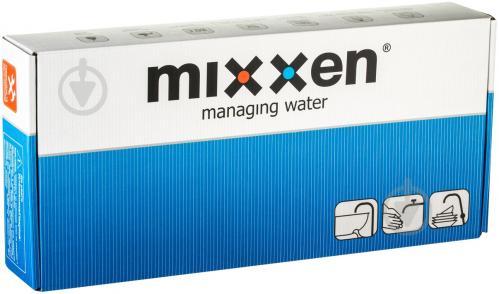 Смеситель для кухни Mixxen Луна HB7533495C-M7313 - фото 8
