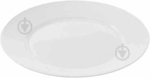 Тарелка десертная белая 19 см UP! (Underprice) - фото 5