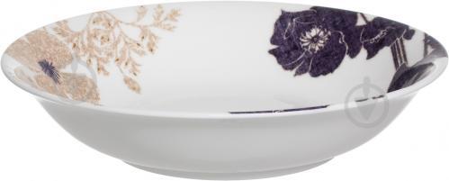 Тарелка суповая Golden Violet 20,5 см Auratic - фото 4