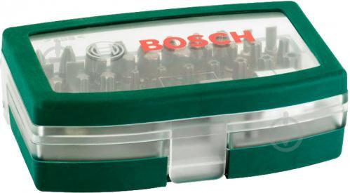 Набор бит Bosch Colored 32 шт. 2607017063 - фото 5