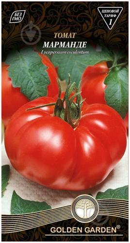 Семена Golden Garden томат Марманде 0,1г - фото 2