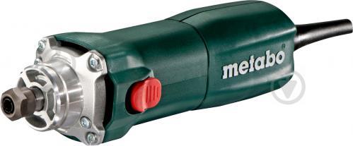 Прямая шлифмашина Metabo GE 710 COMPACT 600615000 - фото 4