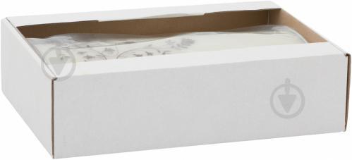Светильник настенно-потолочный Nowodvorski LAURA 3 1x100 Вт E27 с рисунком 2731 - фото 6
