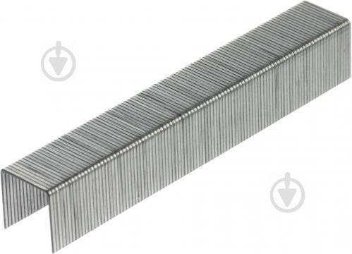 Скобы для ручного степлера Сталь 6214 12 мм тип 53 (А) 1000 шт. 40498 - фото 6