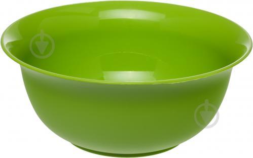 Миска большая зеленая 244 Lamela - фото 2
