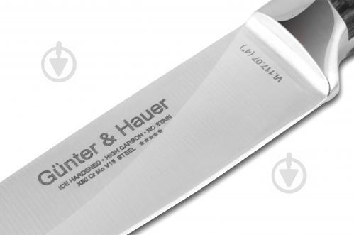 Нож Vi.117.07 Gunter&Hauer - фото 7