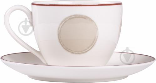 Чашка с блюдцем Mocha Java 250 мл 3819 Noritake - фото 4