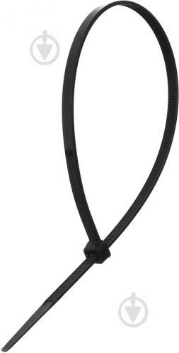 Стяжка кабельная Schneider Electric 4. 8х300 мм 100 шт. черный ENN46969 - фото 3