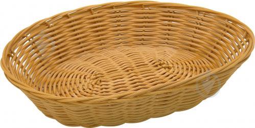 Корзинка для хлеба 23х18х9 см 38299 Fackelmann - фото 2