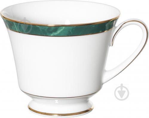 Сервиз чайный Marble Green 13 предметов на 6 персон Noritake - фото 11