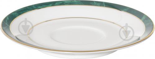 Сервиз чайный Marble Green 13 предметов на 6 персон Noritake - фото 12
