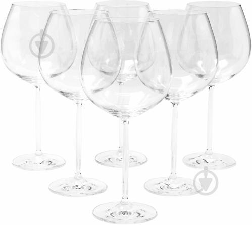 Набор бокалов для красного вина Diva 839 мл 6 шт. 6720018 Schott Zwiesel - фото 2