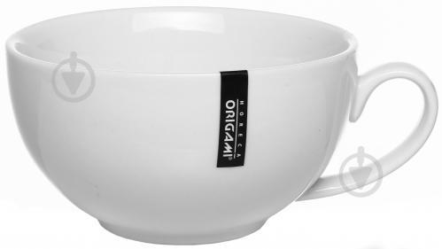 Чашка для кофе Fairway 360 мл Origami Horeca - фото 2