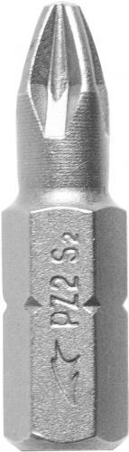 Бита Дніпро-М PZ2 25 мм 20 шт. 67276015 - фото 3