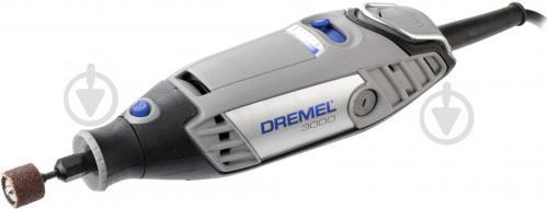 Шлифовально-гравировальное устройство Dremel 3000JL F0133000JL - фото 10
