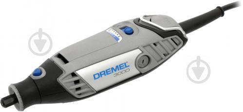 Шлифовально-гравировальное устройство Dremel 3000JL F0133000JL - фото 8
