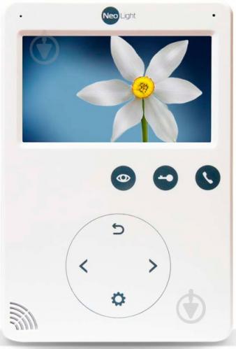 "Видеодомофон NeoLight Tetta 4.3"" TFT LCD 480x234 - фото 430318_22.jpeg"