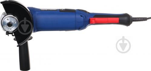 Болгарка (угловая шлифмашина) EVO S1M-KZ50-125-T - фото 7