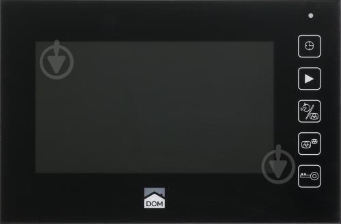 Видеодомофон DOM D7R - фото Видеодомофон DOM D7R - фото 8