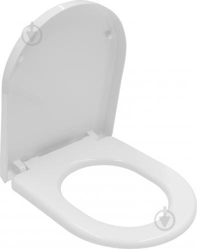 Сиденье для унитаза Ravak Uni Chrome X01549 - фото 4