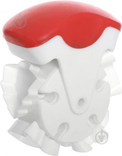 Роликовое устройство для вырезания печенья 42921 12.5x5.5x10 см - фото 3