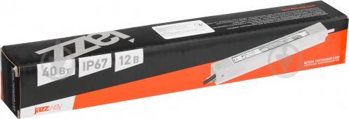 Блок питания JAZZway 12 В 40 Вт IP67 3329266 - фото Блок питания JAZZway 12 В 40 Вт IP67 3329266 - фото 8