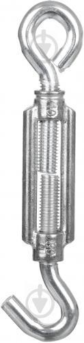 Талреп крюк-кольцо 10x80 мм DuraStark - фото Талреп крюк-кольцо 10x80 мм DuraStark - фото 3