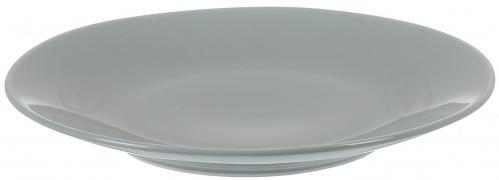 Тарелка десертная California Grey 17,5 см Farn - фото 4