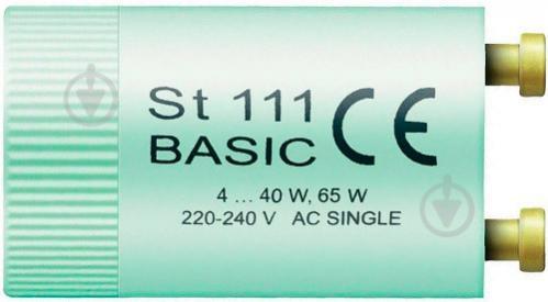Стартер Osram 111 Basic 30-58 W - фото 2