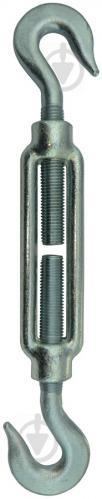 Талреп крюк – крюк 6x100 мм EXPERT FIX - фото Талреп крюк – крюк 6x100 мм EXPERT FIX - фото 2