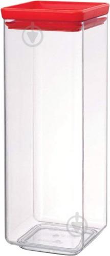 Емкость для сыпучих модульная 2,5 л 00800457 Brabantia - фото 4