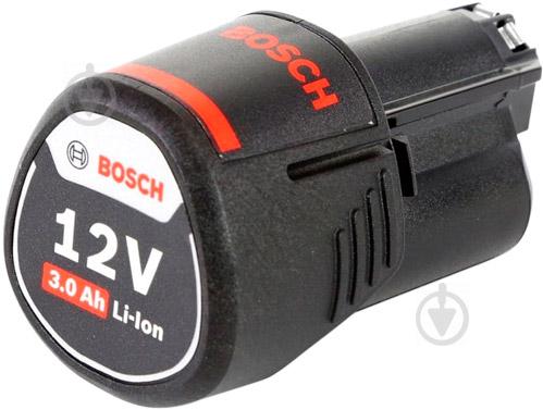 Батарея аккумуляторная Bosch Professional GBA 12V 3.0Ah 1600A00X79 - фото 8