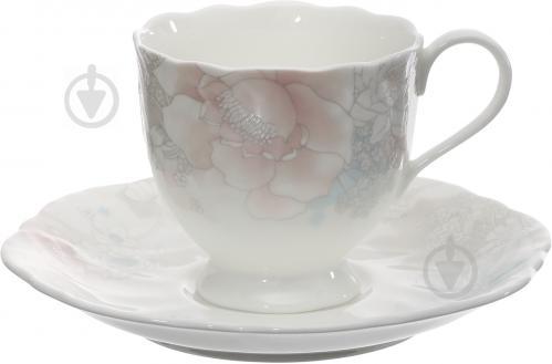 Сервиз для чая Flower Terrace 28 предметов на 6 персон Narumi - фото 18