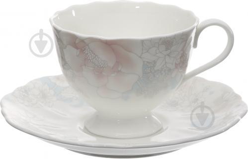 Сервиз для чая Flower Terrace 28 предметов на 6 персон Narumi - фото 16
