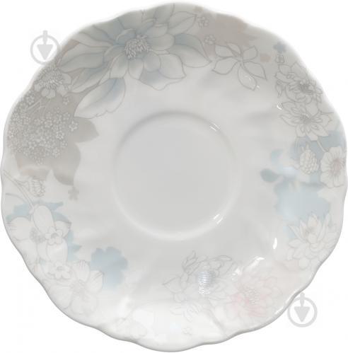 Сервиз для чая Flower Terrace 28 предметов на 6 персон Narumi - фото 26
