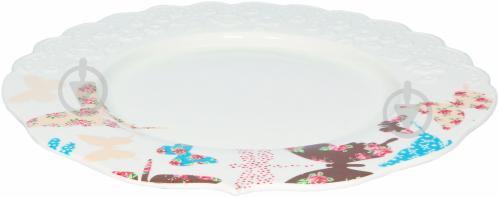 Тарелка подставная Butterfly 26 см Krauff - фото 4