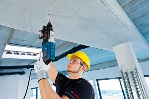 Перфоратор Bosch Professional GBH 2-28 611267500 - фото 6