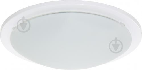 Светильник настенно-потолочный Eglo LED Planet 1x7 Вт GX53 белый 22722 - фото 4