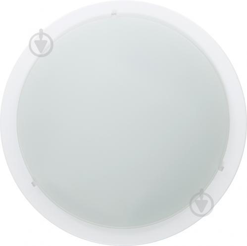 Светильник настенно-потолочный Eglo LED Planet 1x7 Вт GX53 белый 22722 - фото 3