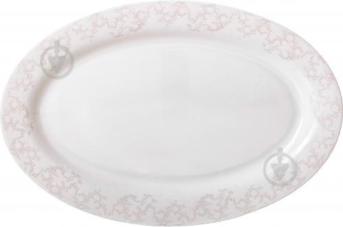 Блюдо овальное Beauty 35,5 см Fiora - фото 4