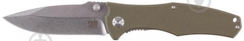 Нож Skif Hamster olive 8Cr14MoV IS-003 - фото 2