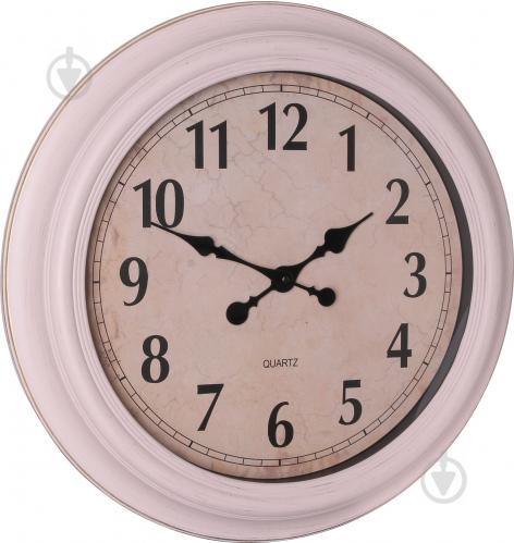 Часы настенные Roby 56x5,8 см XYM-2611-3A - фото 5
