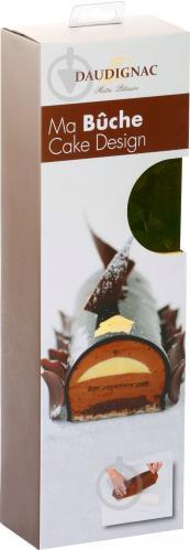 Набор для приготовления шоколадного рулета 6 предметов 687878 Zenker - фото 14