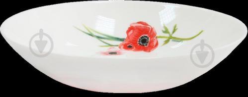 Тарелка суповая Blooming 20 см P3496 Luminarc - фото 4