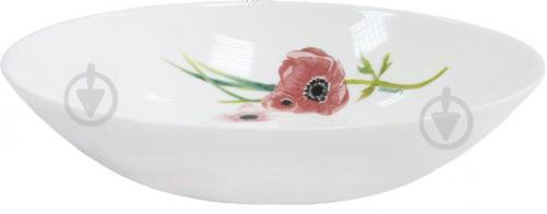 Тарелка суповая Blooming 20 см P3496 Luminarc - фото 3