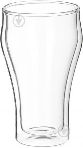 Набор стаканов высоких Coke 500 мл 2 шт. Perfect Housewares - фото 3