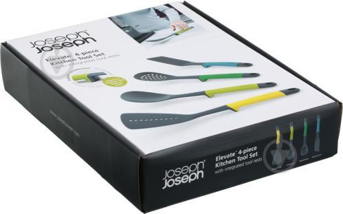 Набор кухонных аксессуаров Joseph Joseph Utensils and gadgets 31 см 4 предмета 1000491 - фото 12