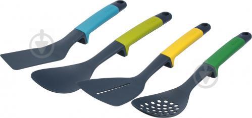 Набор кухонных аксессуаров Joseph Joseph Utensils and gadgets 31 см 4 предмета 1000491 - фото 7