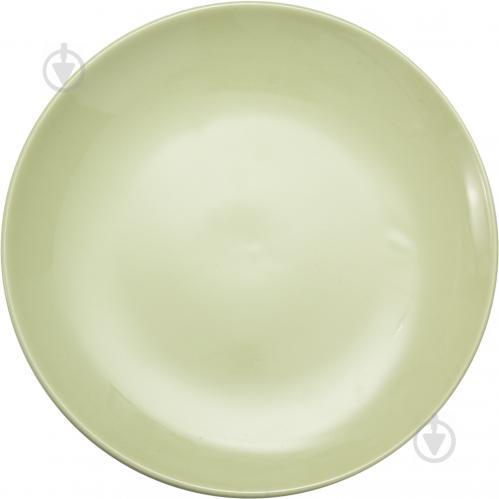 Тарелка обеденная Green leaf 21,5 см - фото 3